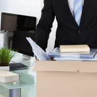 top executive search firm tips, Resign From Your Job Without Burning Bridges